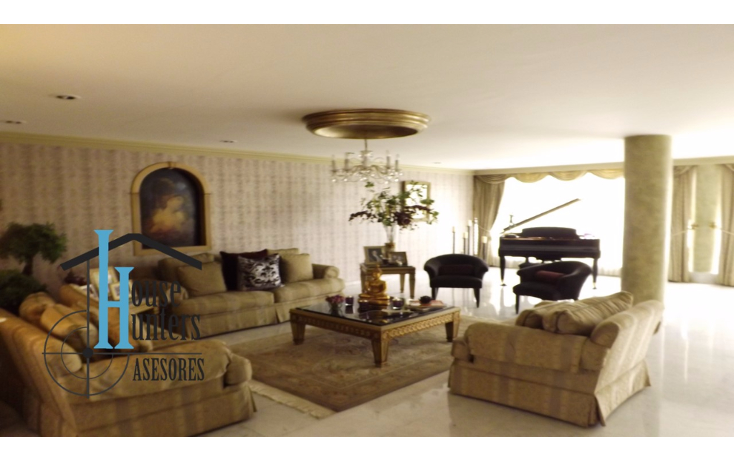 Foto de casa en venta en  , lomas de tecamachalco, naucalpan de juárez, méxico, 1480779 No. 05