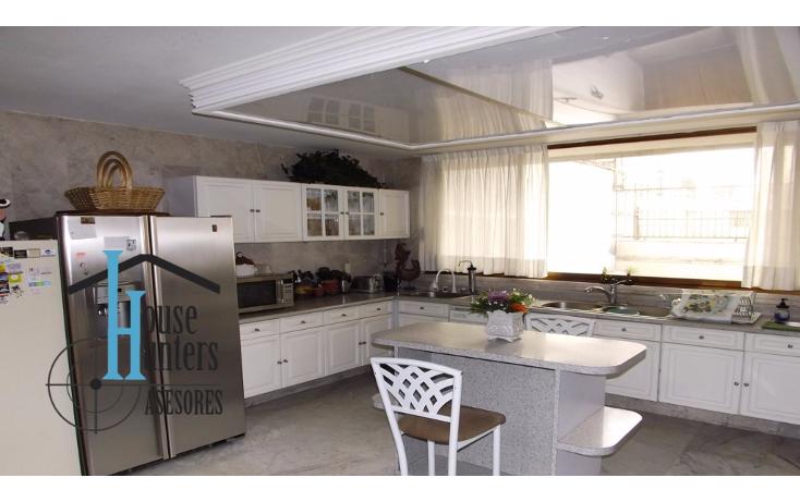 Foto de casa en venta en  , lomas de tecamachalco, naucalpan de juárez, méxico, 1480779 No. 11