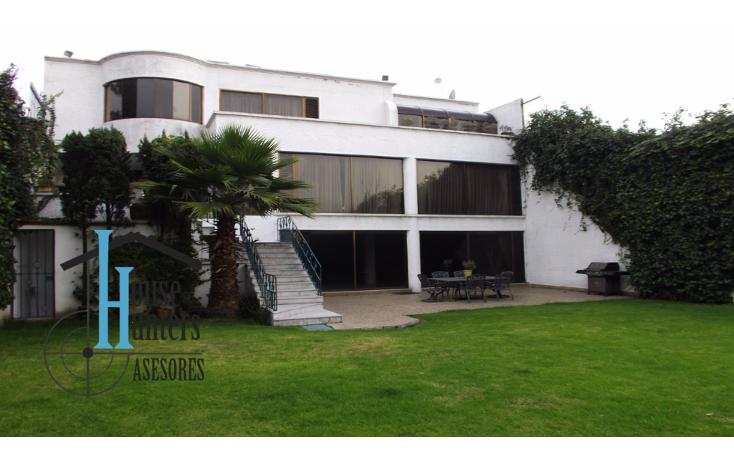 Foto de casa en venta en  , lomas de tecamachalco, naucalpan de juárez, méxico, 1480779 No. 13