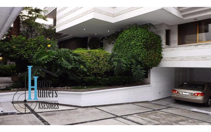 Foto de casa en venta en  , lomas de tecamachalco, naucalpan de juárez, méxico, 1480779 No. 14