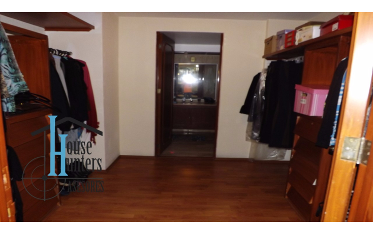 Foto de departamento en venta en  , lomas de tecamachalco, naucalpan de juárez, méxico, 1482773 No. 05