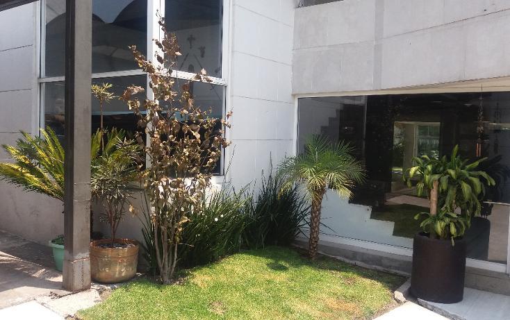 Foto de casa en venta en  , lomas de tecamachalco, naucalpan de juárez, méxico, 1484673 No. 03