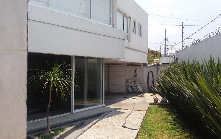 Foto de casa en venta en  , lomas de tecamachalco, naucalpan de juárez, méxico, 1484673 No. 02