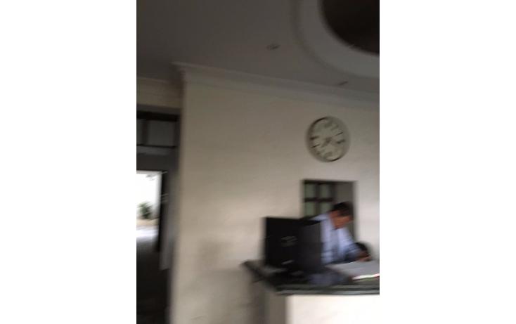 Foto de departamento en renta en  , lomas de tecamachalco, naucalpan de juárez, méxico, 1516476 No. 10