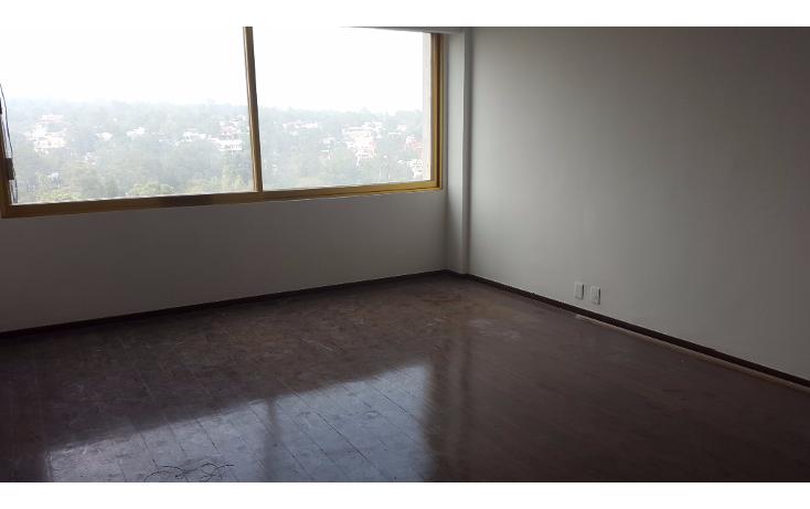 Foto de departamento en renta en  , lomas de tecamachalco, naucalpan de juárez, méxico, 1556126 No. 06
