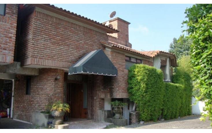 Foto de casa en venta en  , lomas de tecamachalco, naucalpan de juárez, méxico, 1557170 No. 01