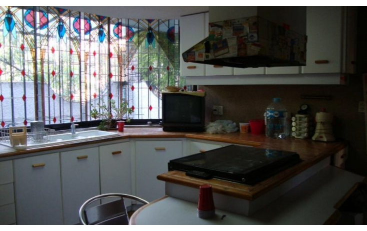 Foto de casa en venta en  , lomas de tecamachalco, naucalpan de juárez, méxico, 1557170 No. 04