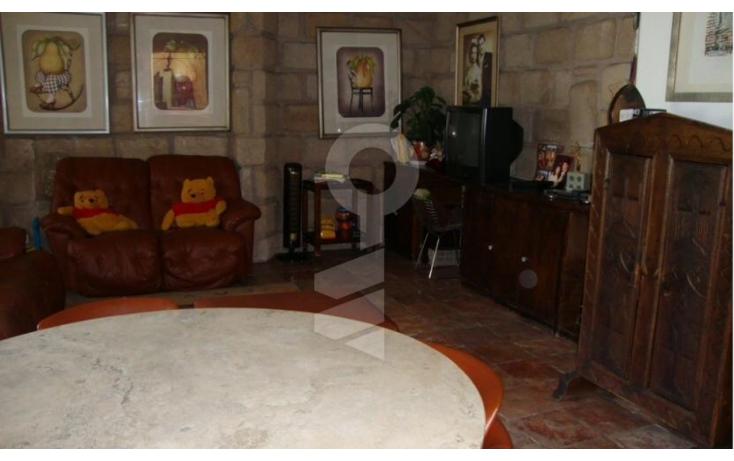 Foto de casa en venta en  , lomas de tecamachalco, naucalpan de juárez, méxico, 1557170 No. 05
