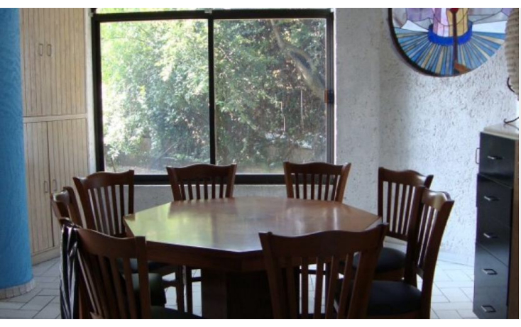 Foto de casa en venta en  , lomas de tecamachalco, naucalpan de juárez, méxico, 1557170 No. 06