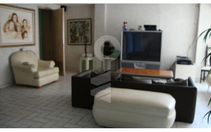 Foto de casa en venta en  , lomas de tecamachalco, naucalpan de juárez, méxico, 1557170 No. 07
