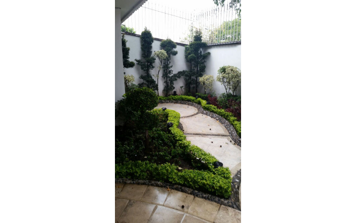 Foto de casa en renta en  , lomas de tecamachalco, naucalpan de juárez, méxico, 1568788 No. 01