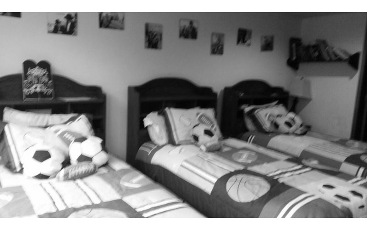 Foto de casa en renta en  , lomas de tecamachalco, naucalpan de juárez, méxico, 1568788 No. 07