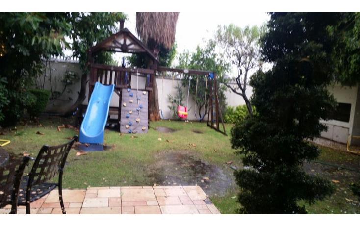 Foto de casa en renta en  , lomas de tecamachalco, naucalpan de juárez, méxico, 1568788 No. 09