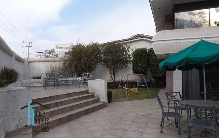 Foto de casa en venta en  , lomas de tecamachalco, naucalpan de juárez, méxico, 1598100 No. 01