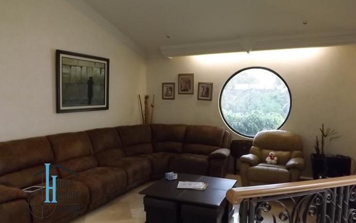 Foto de casa en venta en  , lomas de tecamachalco, naucalpan de juárez, méxico, 1598100 No. 04