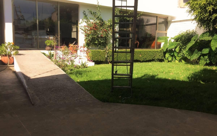 Foto de casa en venta en  , lomas de tecamachalco, naucalpan de juárez, méxico, 1617548 No. 13