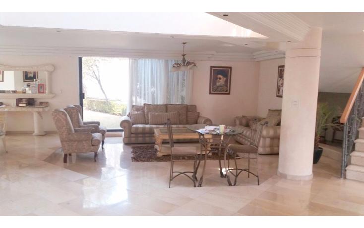 Foto de casa en venta en  , lomas de tecamachalco, naucalpan de ju?rez, m?xico, 1644672 No. 02