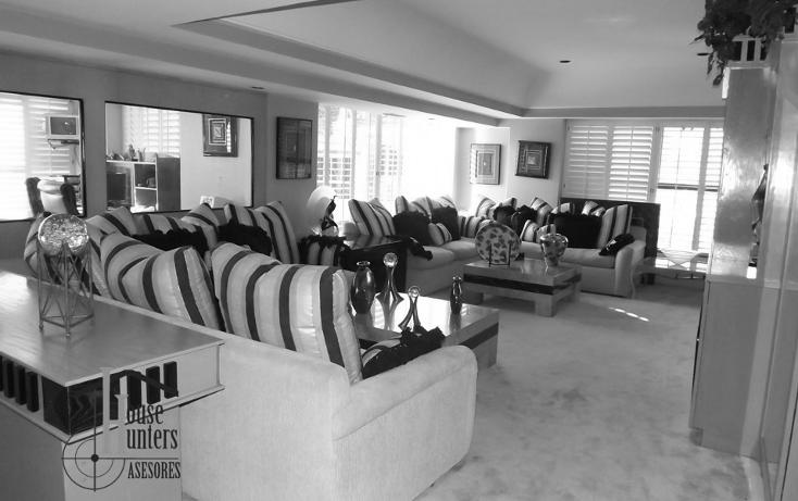Foto de casa en venta en  , lomas de tecamachalco, naucalpan de juárez, méxico, 1663450 No. 06