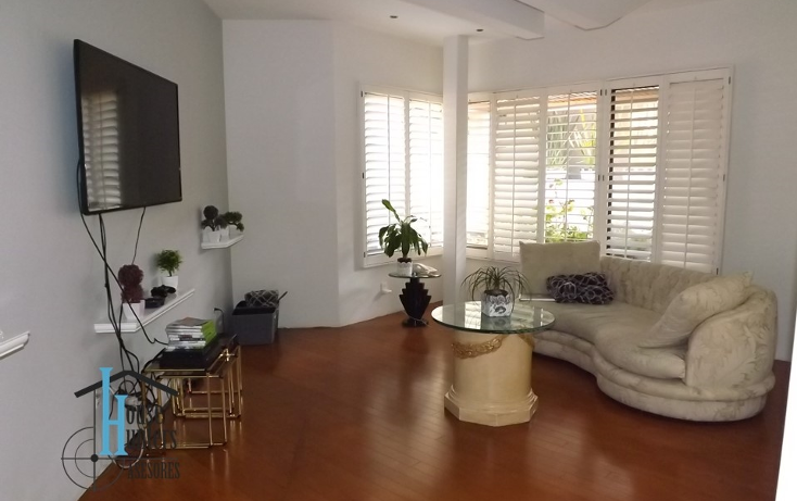 Foto de casa en venta en  , lomas de tecamachalco, naucalpan de juárez, méxico, 1663450 No. 11