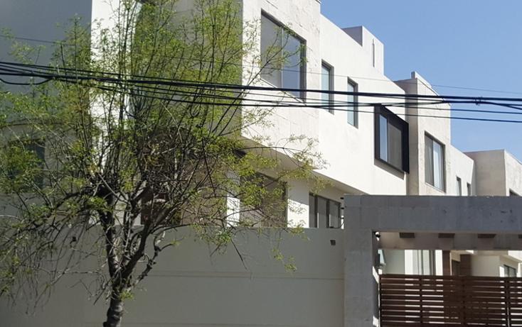 Foto de casa en venta en  , lomas de tecamachalco, naucalpan de juárez, méxico, 1678477 No. 01