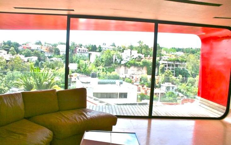 Foto de casa en venta en  , lomas de tecamachalco, naucalpan de juárez, méxico, 1739822 No. 02