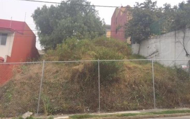 Foto de terreno habitacional en venta en  , lomas de tecamachalco, naucalpan de ju?rez, m?xico, 1753864 No. 02