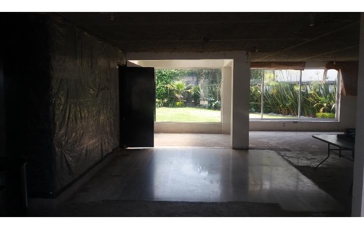 Foto de casa en venta en  , lomas de tecamachalco, naucalpan de juárez, méxico, 1771578 No. 23
