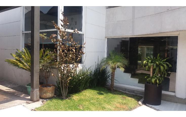 Foto de casa en venta en  , lomas de tecamachalco, naucalpan de juárez, méxico, 1771578 No. 25