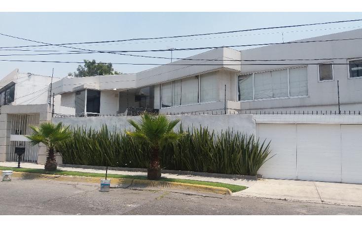 Foto de casa en venta en  , lomas de tecamachalco, naucalpan de juárez, méxico, 1771578 No. 26