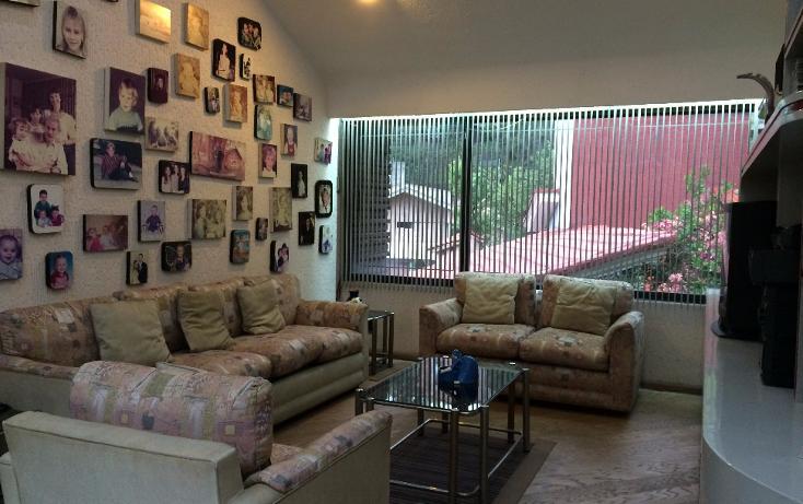Foto de casa en venta en  , lomas de tecamachalco, naucalpan de juárez, méxico, 1786602 No. 07