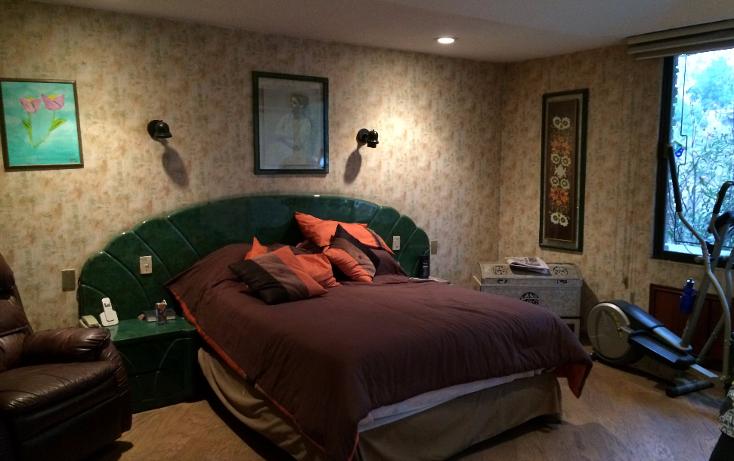 Foto de casa en venta en  , lomas de tecamachalco, naucalpan de juárez, méxico, 1786602 No. 10