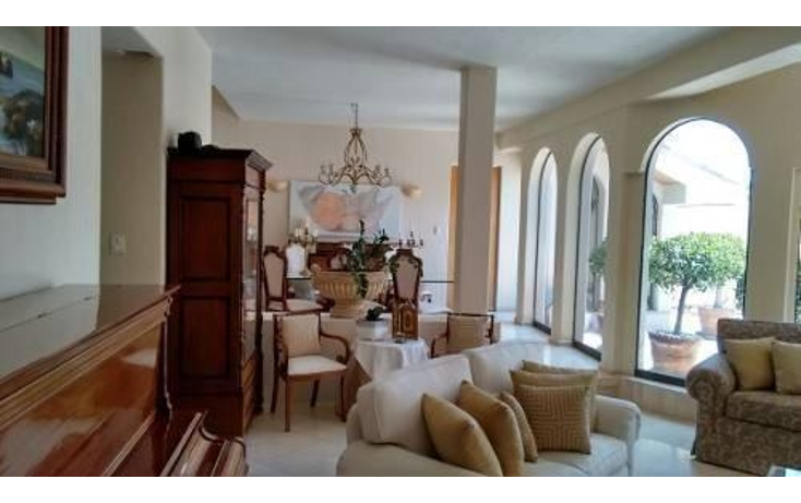 Foto de casa en venta en  , lomas de tecamachalco, naucalpan de juárez, méxico, 1815244 No. 04