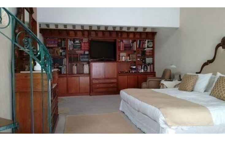 Foto de casa en venta en  , lomas de tecamachalco, naucalpan de juárez, méxico, 1815244 No. 08