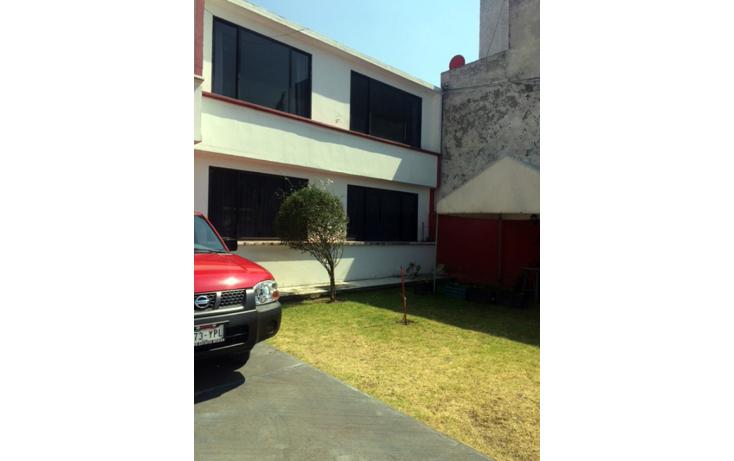 Foto de casa en venta en  , lomas de tecamachalco, naucalpan de juárez, méxico, 1828798 No. 02