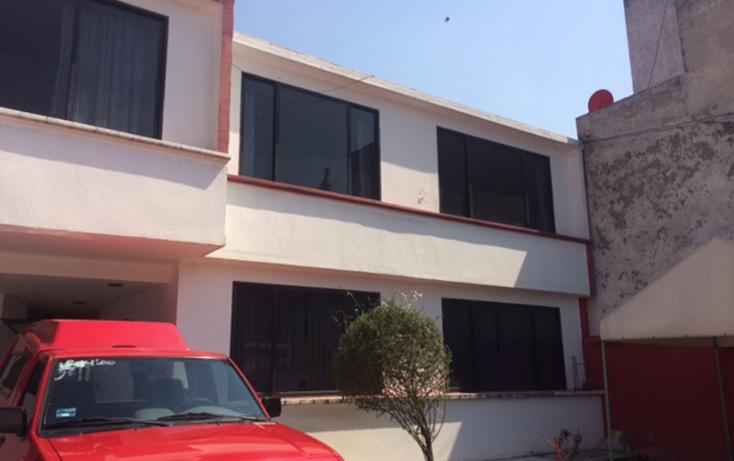 Foto de casa en venta en  , lomas de tecamachalco, naucalpan de juárez, méxico, 1828798 No. 04