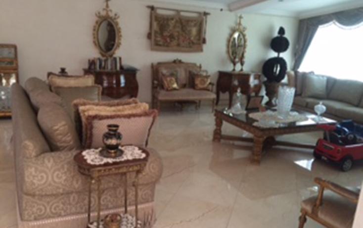 Foto de casa en venta en  , lomas de tecamachalco, naucalpan de juárez, méxico, 1830322 No. 02