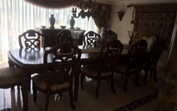 Foto de casa en venta en  , lomas de tecamachalco, naucalpan de juárez, méxico, 1830322 No. 05