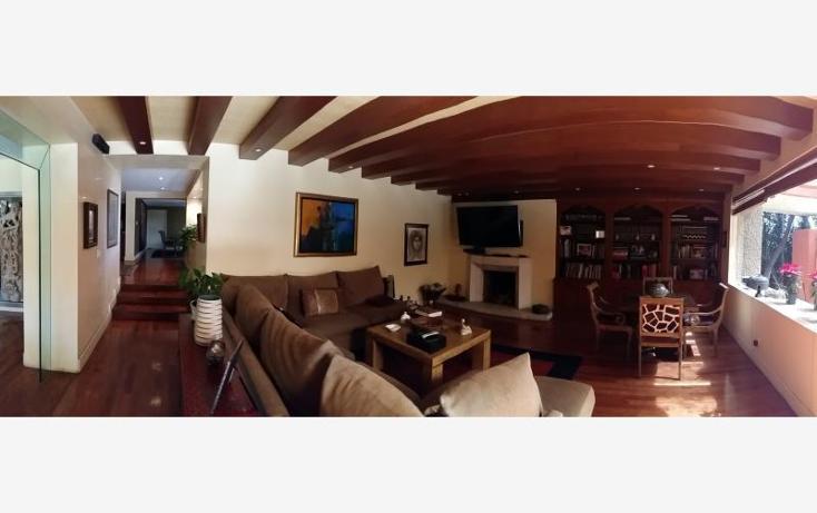 Foto de casa en venta en  , lomas de tecamachalco, naucalpan de juárez, méxico, 1925694 No. 01