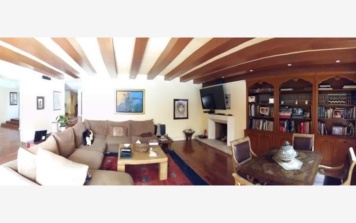 Foto de casa en venta en  , lomas de tecamachalco, naucalpan de juárez, méxico, 1925694 No. 02