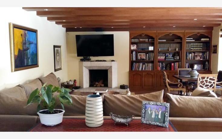 Foto de casa en venta en  , lomas de tecamachalco, naucalpan de juárez, méxico, 1925694 No. 03