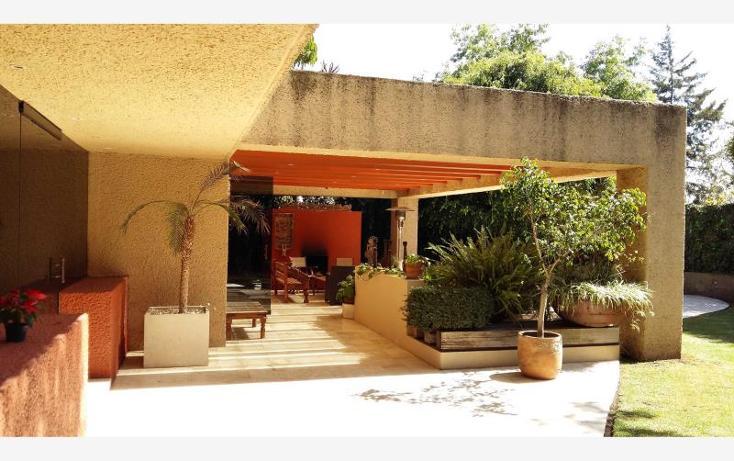 Foto de casa en venta en  , lomas de tecamachalco, naucalpan de juárez, méxico, 1925694 No. 11