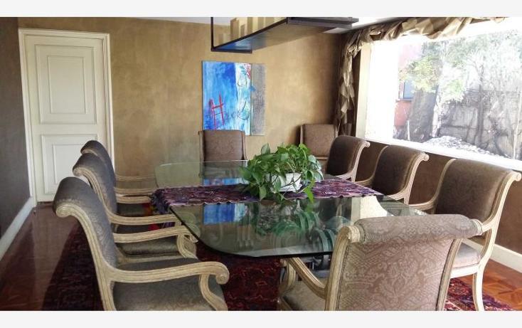 Foto de casa en venta en  , lomas de tecamachalco, naucalpan de juárez, méxico, 1925694 No. 19