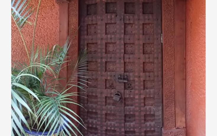 Foto de casa en venta en  , lomas de tecamachalco, naucalpan de juárez, méxico, 1925694 No. 53
