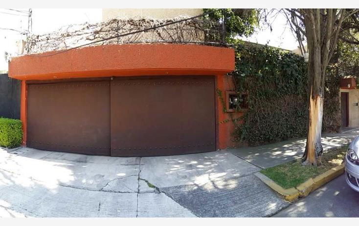 Foto de casa en venta en  , lomas de tecamachalco, naucalpan de juárez, méxico, 1925694 No. 57