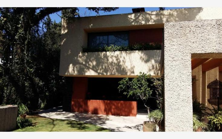 Foto de casa en venta en  , lomas de tecamachalco, naucalpan de juárez, méxico, 1925694 No. 58