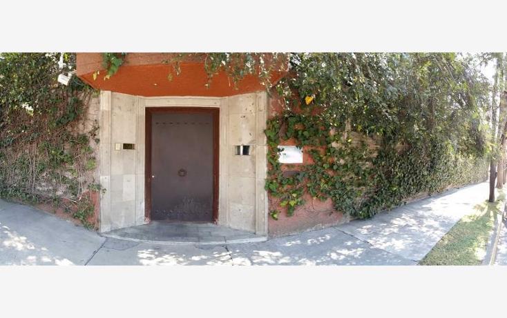 Foto de casa en venta en  , lomas de tecamachalco, naucalpan de juárez, méxico, 1925694 No. 60