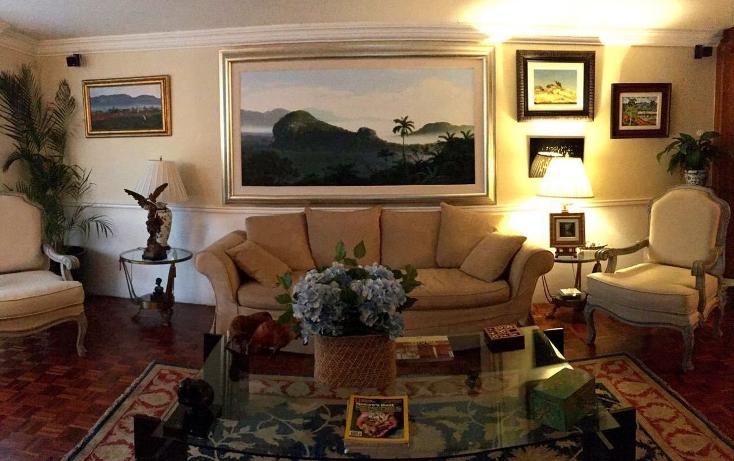 Foto de casa en venta en  , lomas de tecamachalco, naucalpan de ju?rez, m?xico, 1965299 No. 07
