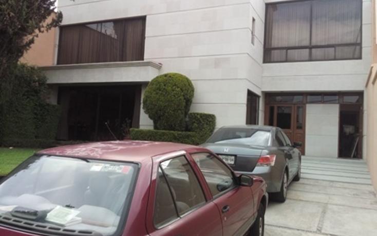 Foto de casa en renta en  , lomas de tecamachalco, naucalpan de juárez, méxico, 2030345 No. 01