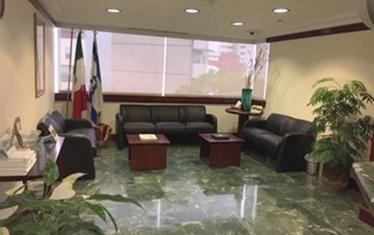 Foto de oficina en renta en  , lomas de tecamachalco, naucalpan de juárez, méxico, 2036026 No. 01