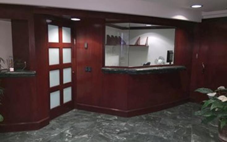 Foto de oficina en renta en  , lomas de tecamachalco, naucalpan de juárez, méxico, 2036026 No. 02